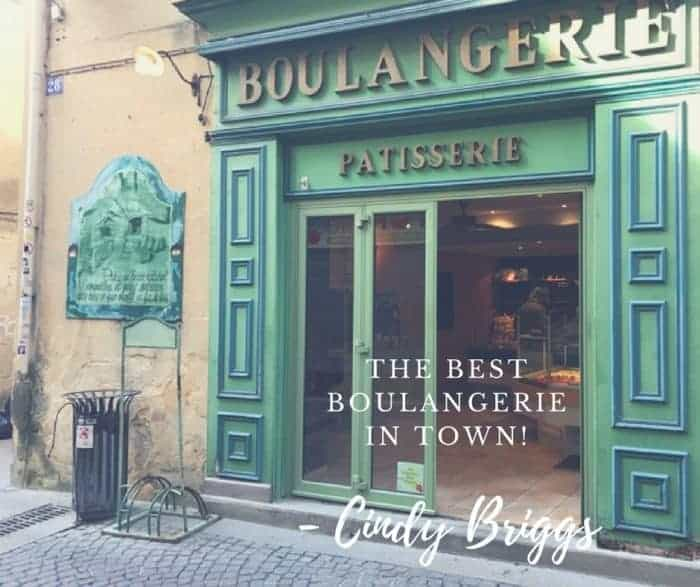 Best Boulangerie