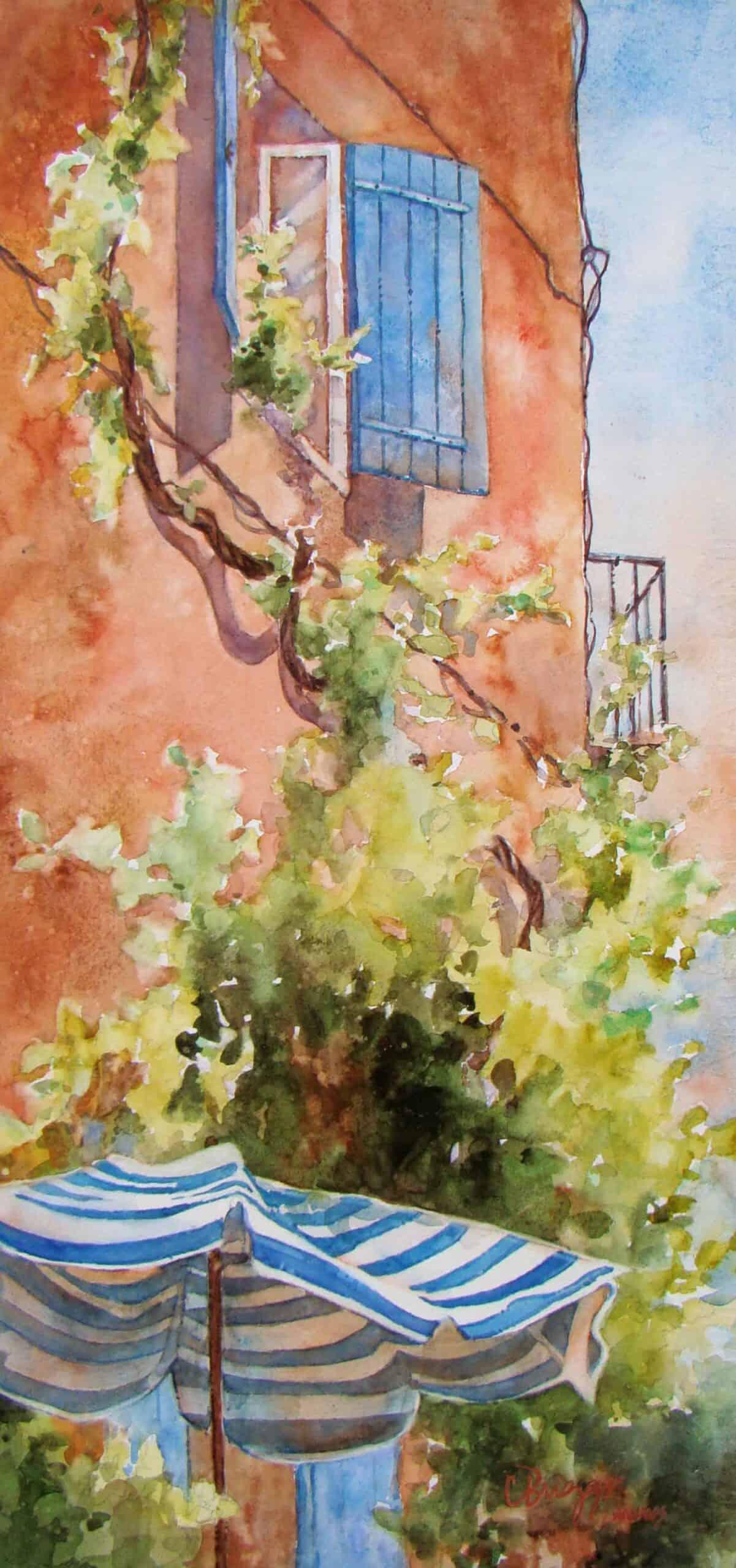 Couleurs, Couleurs de la Provence