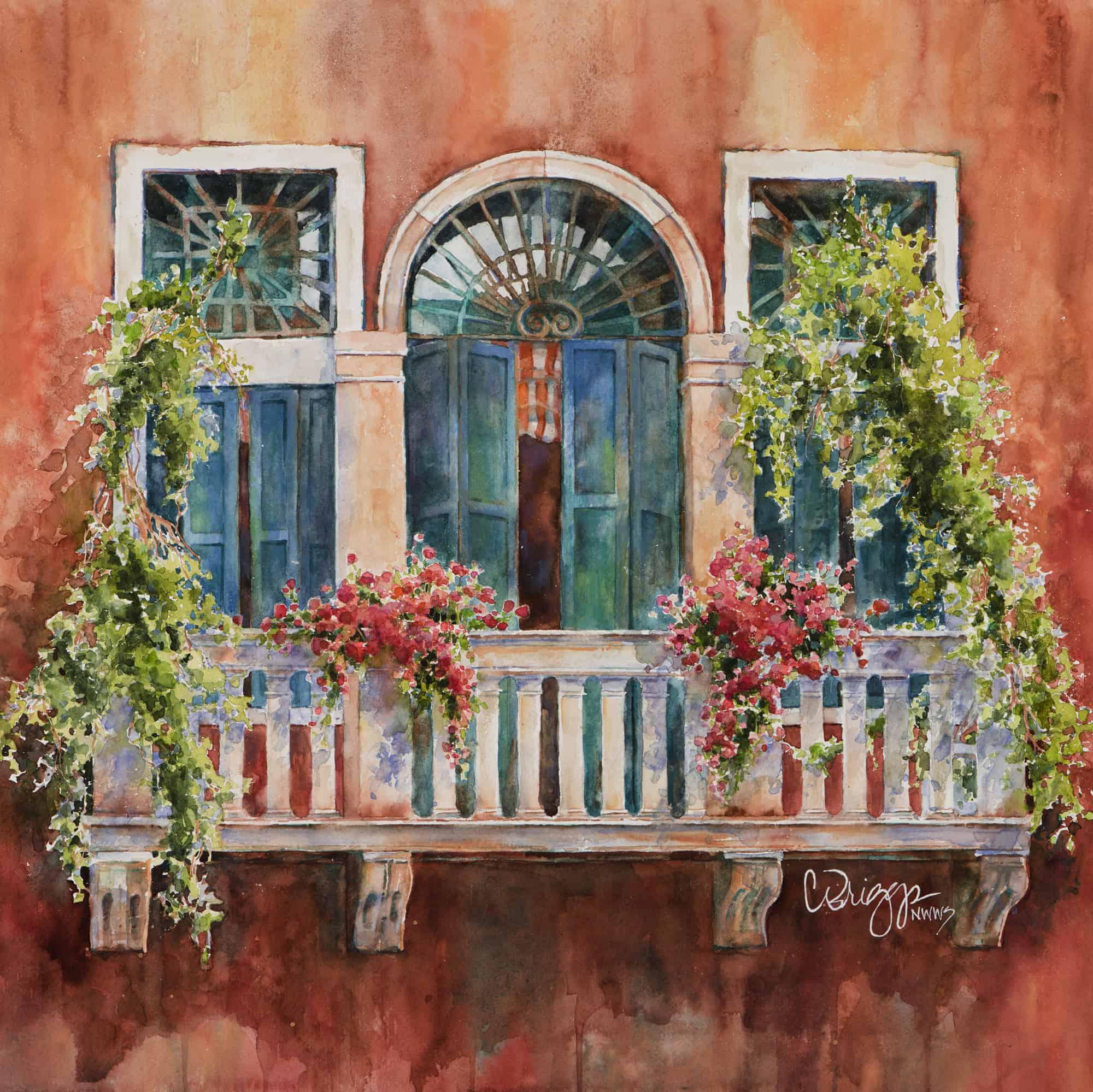 Daydreams, Italian Daydreams