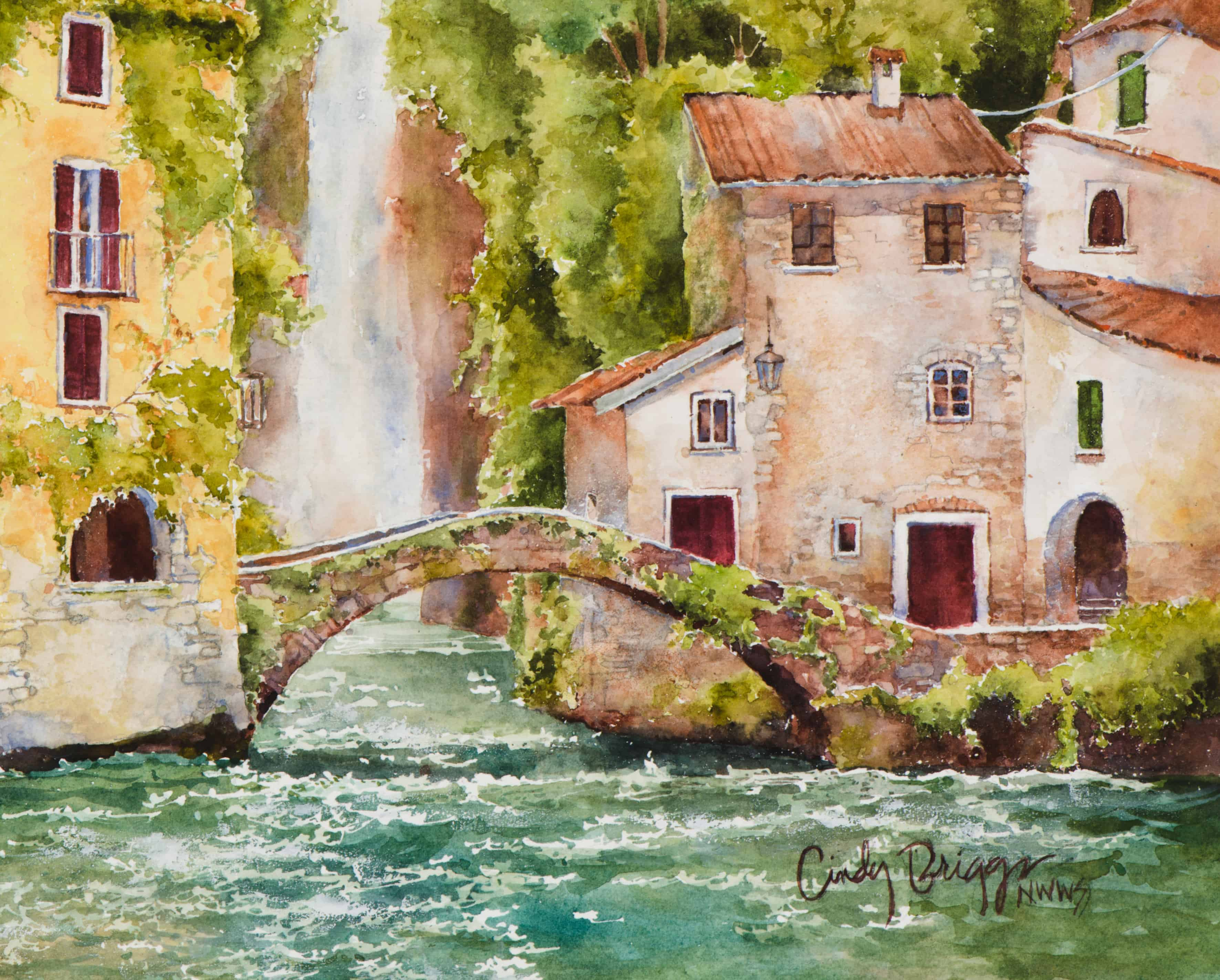, Italy