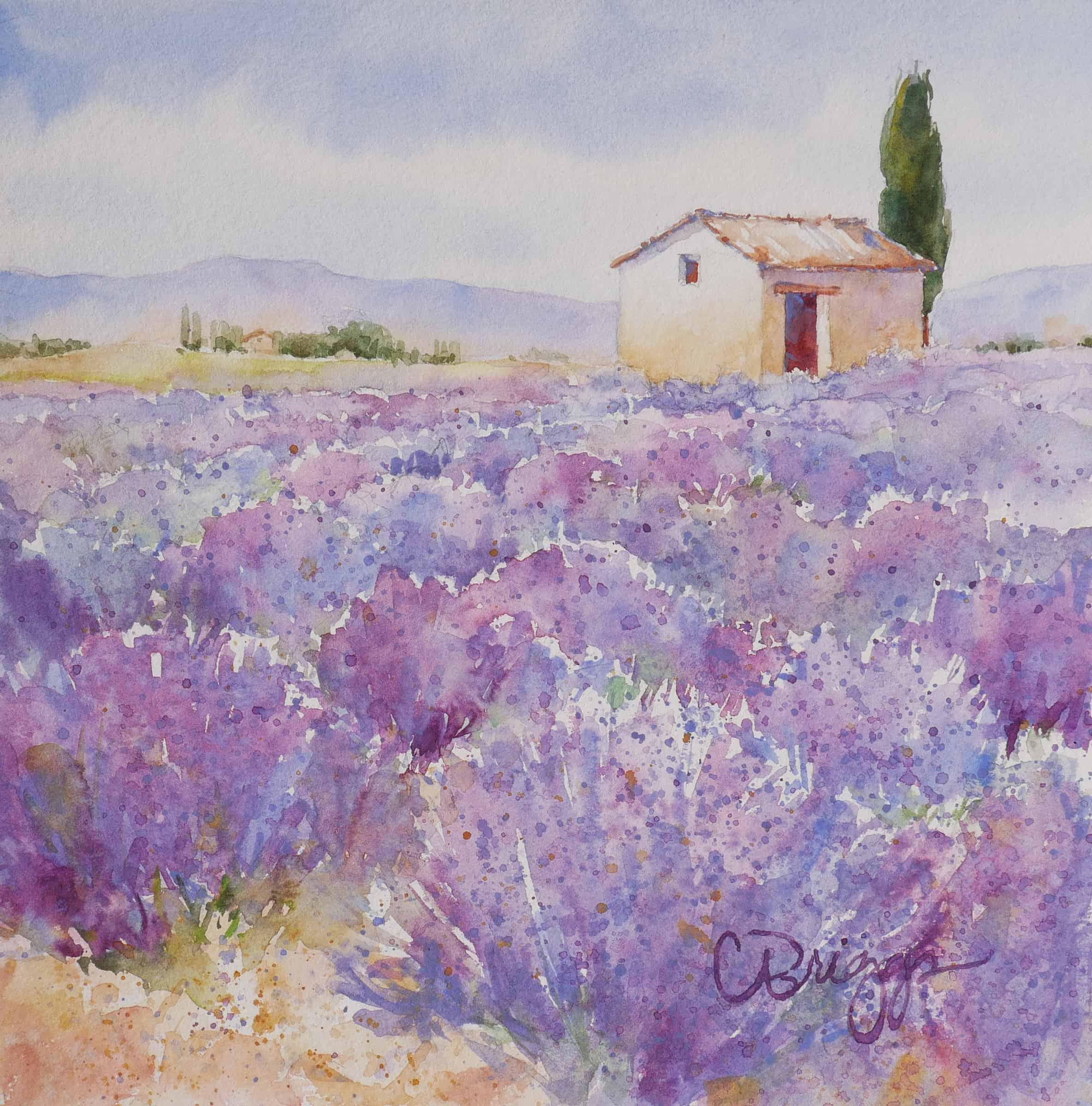 Delphini's, Lavender near Delphini's