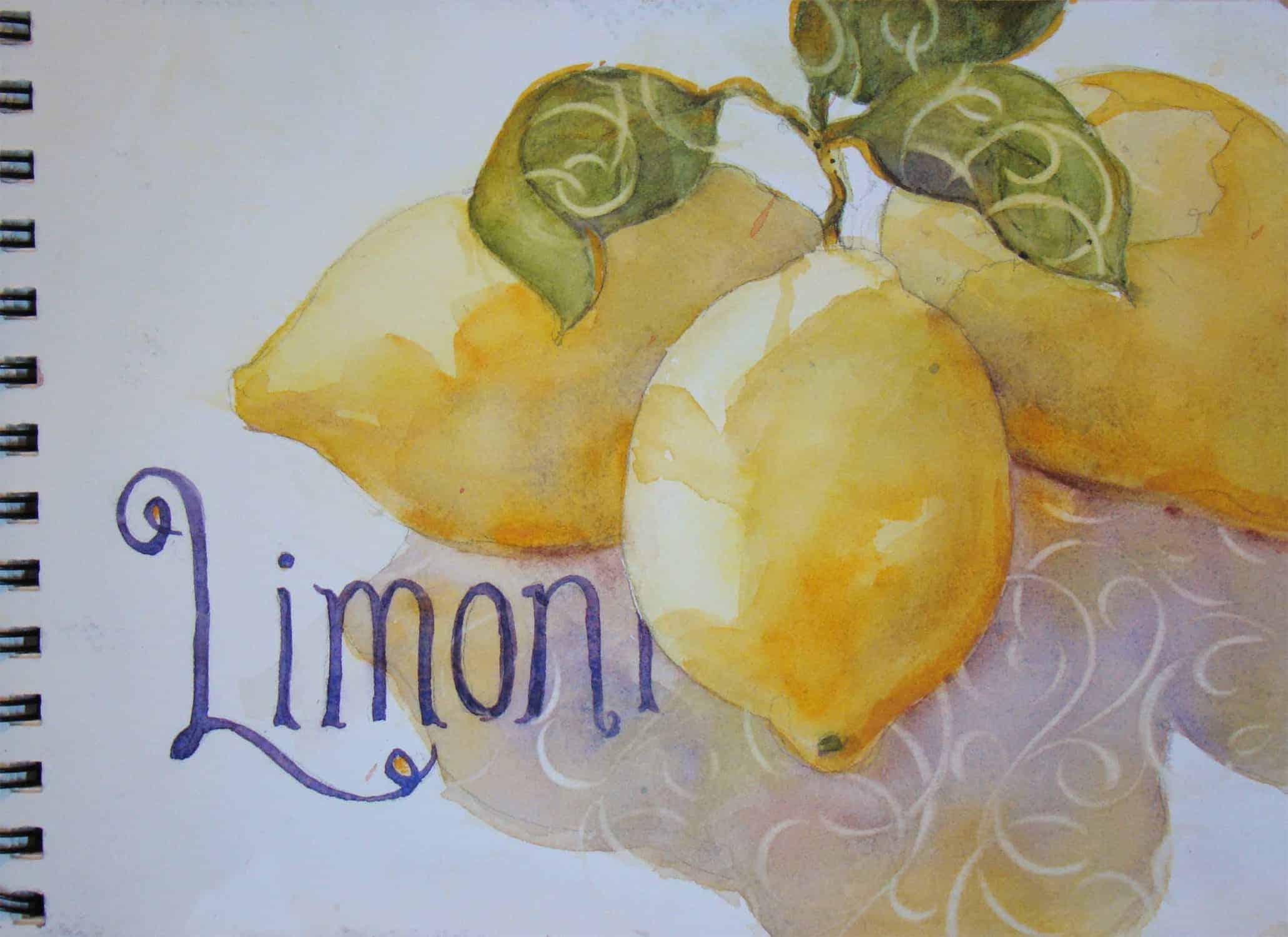 Limoni, Limoni