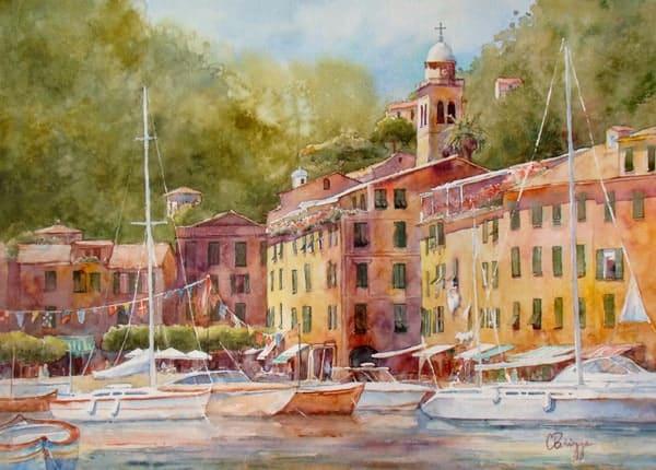 Portofino, Portofino dei Marini
