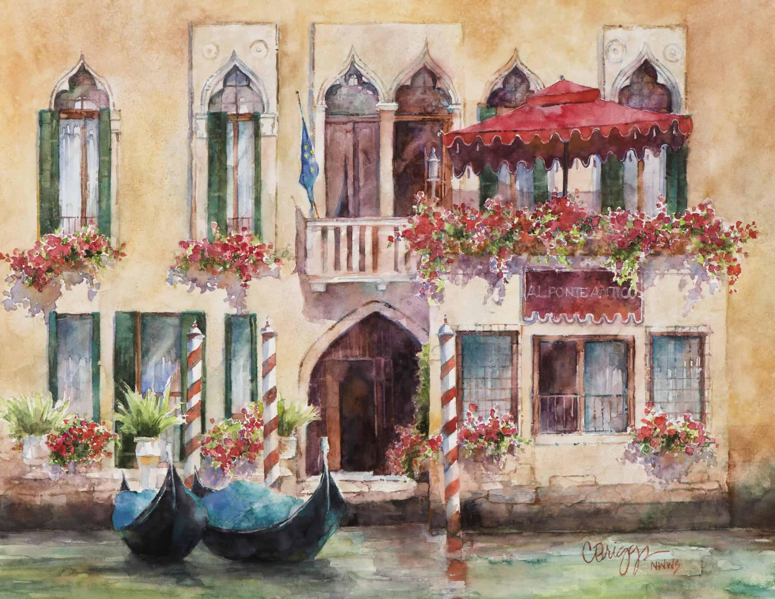 Venezia Antico, Venezia Antico