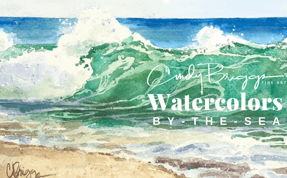 Watercolors-by-the-Sea