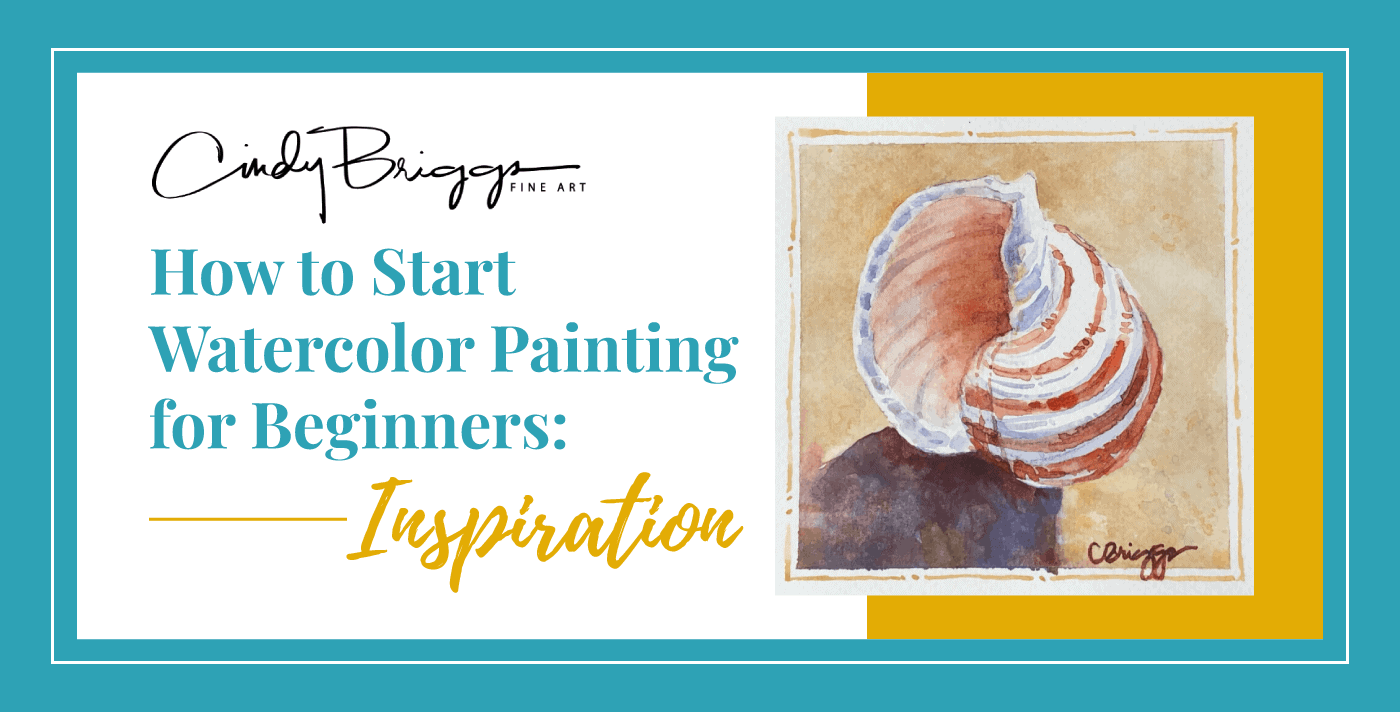 How to Start Watercolor Painting for Beginners Inspiration2
