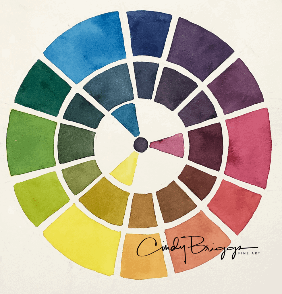 color wheel cindy briggs 10 unique ideas